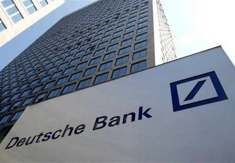 Deutsche Bank will continue to reduce employees to below 90 thousand